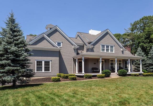 37 Windward Ln, Hanover, MA 02339 (MLS #72362802) :: Keller Williams Realty Showcase Properties