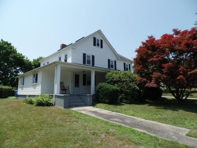 541 Lowell St, Wakefield, MA 01880 (MLS #72362803) :: ALANTE Real Estate