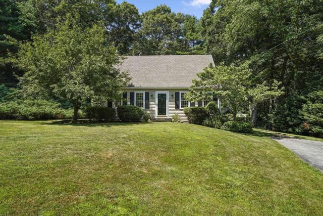 75 Masthead Drive, Norwell, MA 02061 (MLS #72362840) :: ALANTE Real Estate