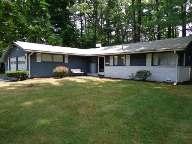 20 Sully Rd, Raynham, MA 02767 (MLS #72362859) :: ALANTE Real Estate