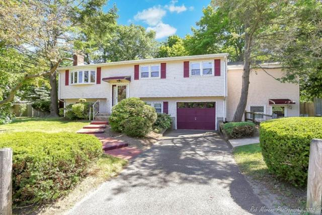 1 Mckinley Rd, Peabody, MA 01960 (MLS #72362875) :: Lauren Holleran & Team