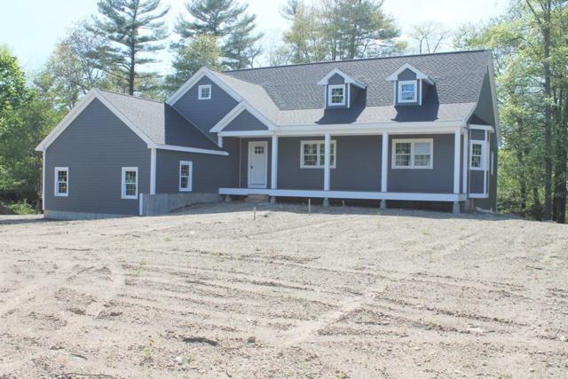 480 River St, Norwell, MA 02061 (MLS #72363004) :: ALANTE Real Estate