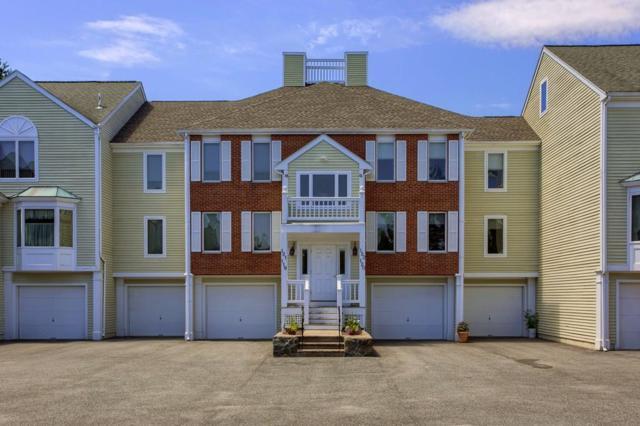 120 Abington Rd #120, Danvers, MA 01923 (MLS #72363097) :: Exit Realty