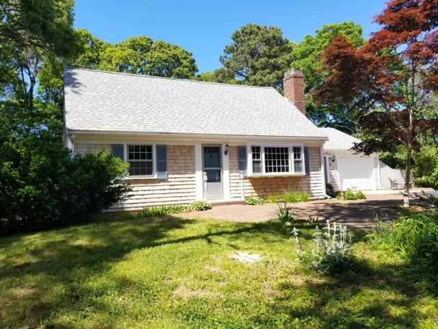 28 Saturn Ln, Yarmouth, MA 02664 (MLS #72363104) :: Apple Country Team of Keller Williams Realty