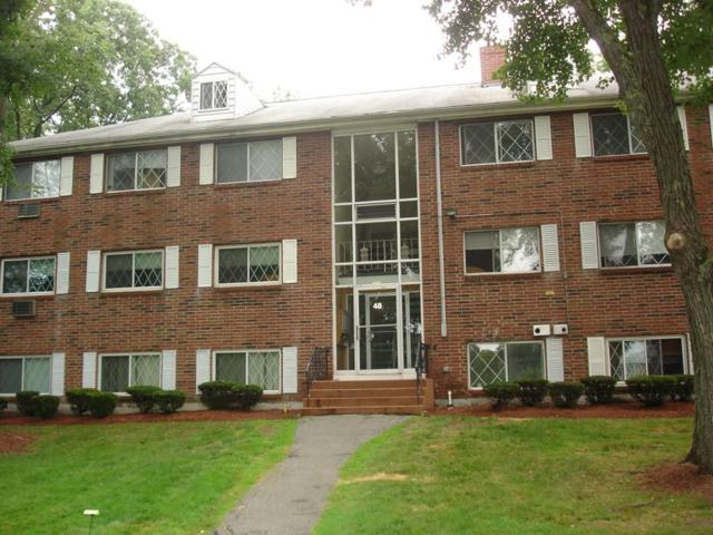 48 Fernview Ave #8, North Andover, MA 01845 (MLS #72363126) :: Exit Realty