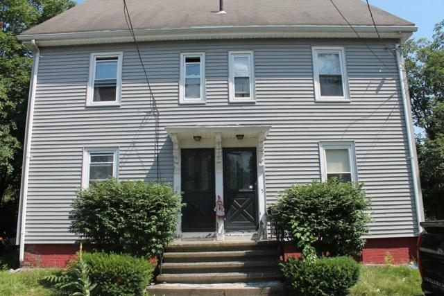 5-7 Carter Pl, Woburn, MA 01801 (MLS #72363163) :: Exit Realty