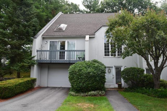 29 Woodland Park #29, Haverhill, MA 01830 (MLS #72363165) :: Exit Realty