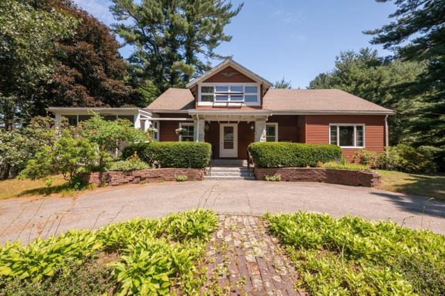 155 River Rd, Topsfield, MA 01983 (MLS #72363171) :: Welchman Real Estate Group | Keller Williams Luxury International Division
