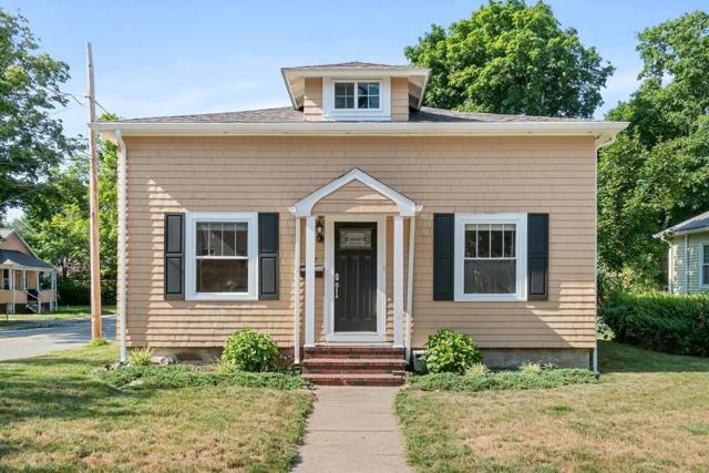 17 Lamb St, Attleboro, MA 02703 (MLS #72363174) :: Welchman Real Estate Group | Keller Williams Luxury International Division