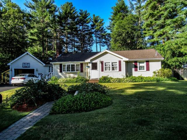 169 Pond St, Holbrook, MA 02343 (MLS #72363181) :: Welchman Real Estate Group | Keller Williams Luxury International Division