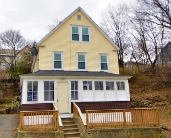 36 Albee St, Fitchburg, MA 01420 (MLS #72363185) :: The Home Negotiators