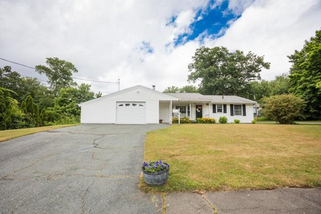 13 Dartmouth St, Danvers, MA 01923 (MLS #72363212) :: The Gillach Group