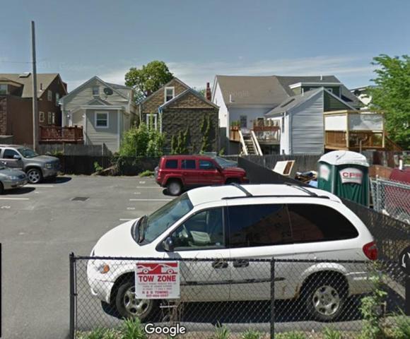 213-215 Gold Street #6, Boston, MA 02127 (MLS #72363281) :: Goodrich Residential