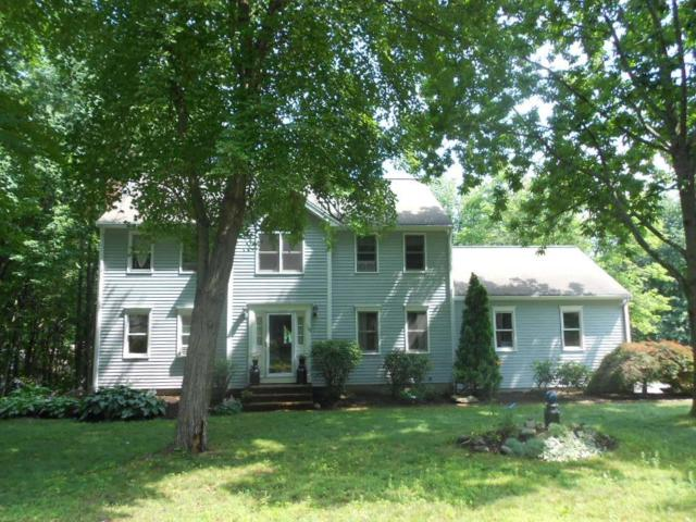 152 Kendall Hill Rd, Sterling, MA 01564 (MLS #72363288) :: The Home Negotiators