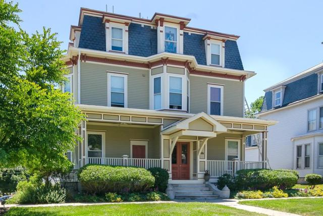 227 Mountain Ave #6, Malden, MA 02148 (MLS #72363292) :: Exit Realty