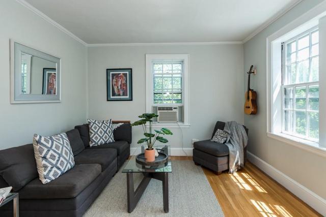 9 Ellery St #46, Cambridge, MA 02138 (MLS #72363316) :: ALANTE Real Estate