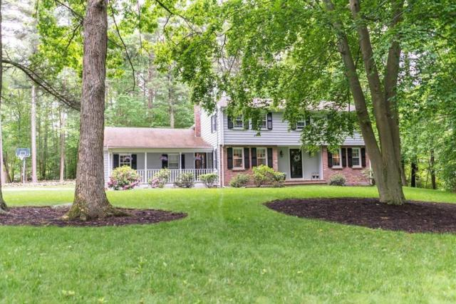 30 Hickory Ln, Hanover, MA 02339 (MLS #72363341) :: Keller Williams Realty Showcase Properties