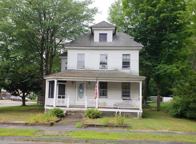 19 Fletcher St, Ayer, MA 01432 (MLS #72363384) :: The Home Negotiators