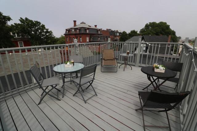 87 M St, Boston, MA 02127 (MLS #72363455) :: Goodrich Residential