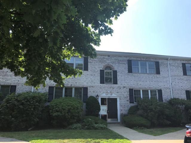 157 Lake Shore Rd #4, Boston, MA 02135 (MLS #72363479) :: Vanguard Realty