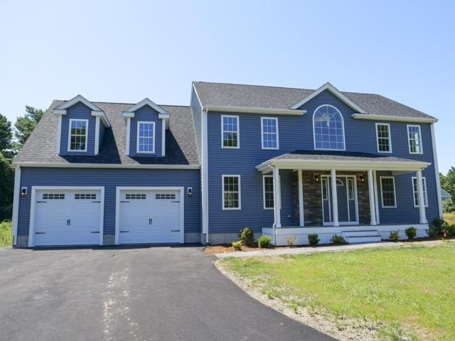 142 County St, Lakeville, MA 02347 (MLS #72363488) :: ALANTE Real Estate