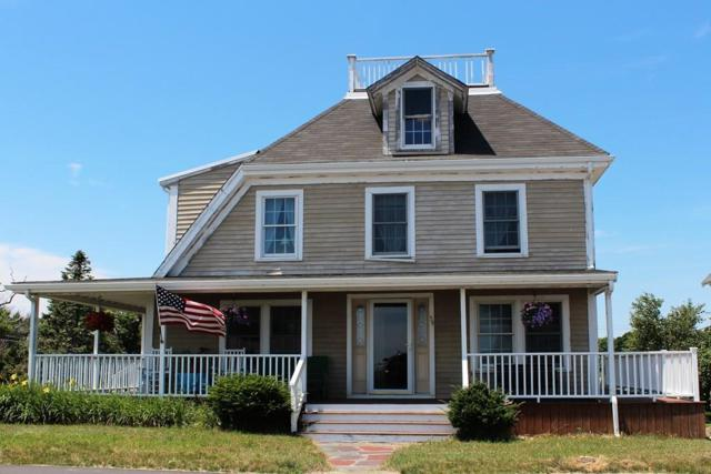 59 Glades Road, Scituate, MA 02066 (MLS #72363537) :: ALANTE Real Estate