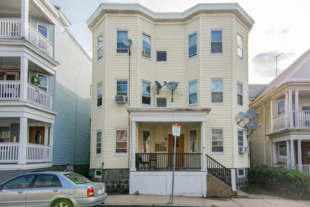 25 Calder St, Boston, MA 02124 (MLS #72363558) :: Keller Williams Realty Showcase Properties