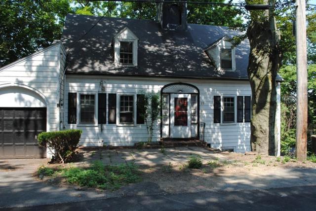 25 Weybridge Lane, Brookline, MA 02445 (MLS #72363582) :: Goodrich Residential