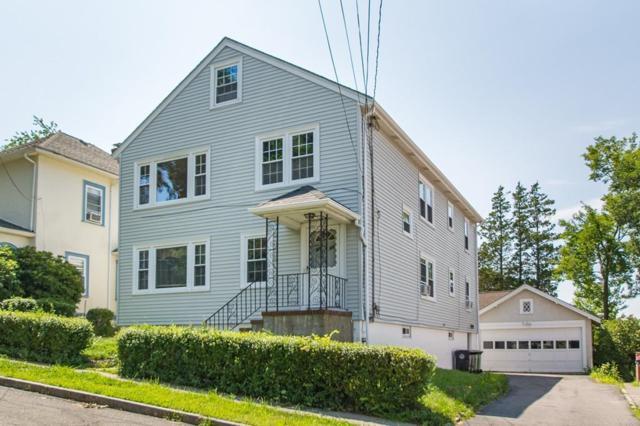 39-41 Hardy Avenue, Watertown, MA 02472 (MLS #72363602) :: Vanguard Realty