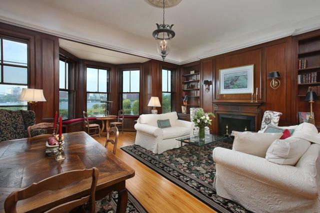 292 Beacon Street #4, Boston, MA 02116 (MLS #72363652) :: Hergenrother Realty Group