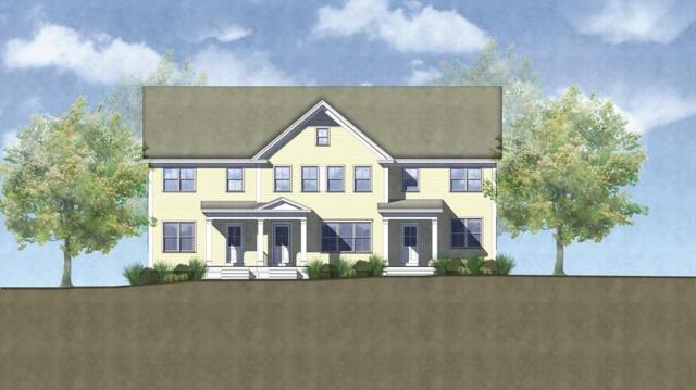 92 Grant Rd C, Devens, MA 01434 (MLS #72363659) :: The Home Negotiators