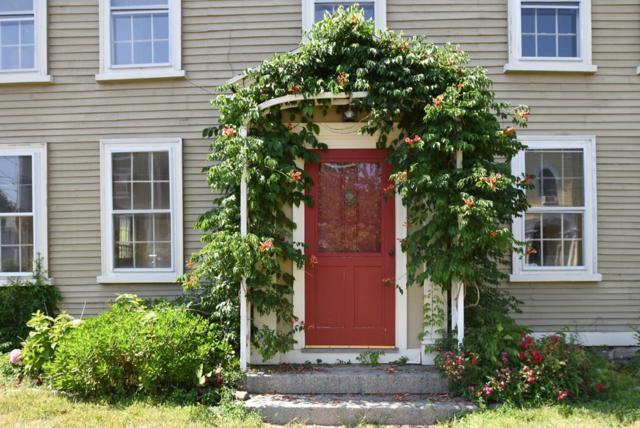 1 Forrester St, Salem, MA 01970 (MLS #72363675) :: Exit Realty