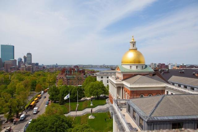 21 Beacon St 7L, Boston, MA 02108 (MLS #72363705) :: Goodrich Residential