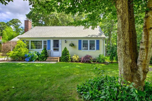 72 Bunny Run, Barnstable, MA 02632 (MLS #72363738) :: ALANTE Real Estate