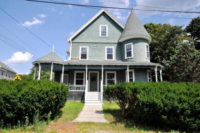 93 Warner St, Hudson, MA 01749 (MLS #72363742) :: The Home Negotiators