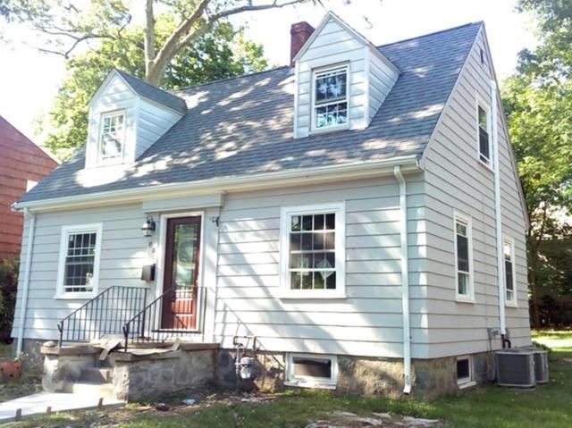 80 Hudson St, Milton, MA 02186 (MLS #72363760) :: ALANTE Real Estate