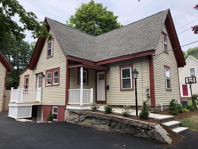 278 Centre Ave, Abington, MA 02351 (MLS #72363767) :: Keller Williams Realty Showcase Properties