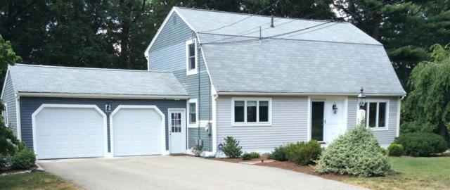 12 Overlook Drive East, Framingham, MA 01701 (MLS #72363808) :: Exit Realty