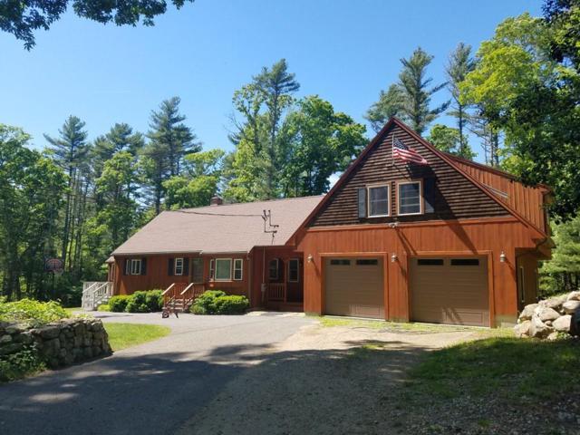 131 Spruce Street, Middleboro, MA 02346 (MLS #72363825) :: ALANTE Real Estate