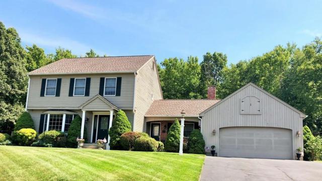 22 Scott Hollow Drive, Holyoke, MA 01040 (MLS #72363837) :: NRG Real Estate Services, Inc.