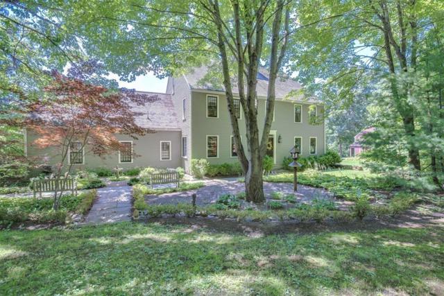 91 Old Littleton Rd, Harvard, MA 01451 (MLS #72363849) :: The Home Negotiators