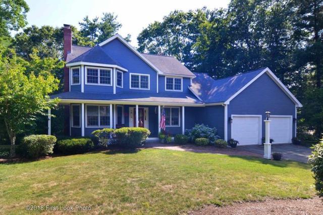22 Potash Rd, Mansfield, MA 02048 (MLS #72363850) :: ALANTE Real Estate