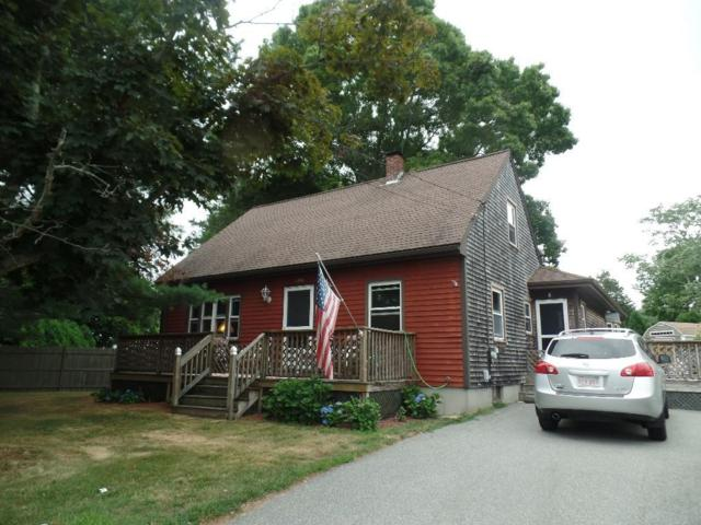 1262 Church St, New Bedford, MA 02745 (MLS #72363908) :: The Home Negotiators