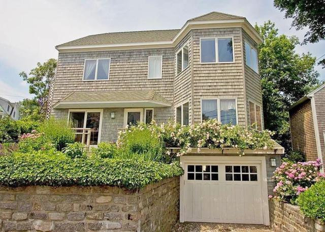 86 Kimball Beach Road, Hingham, MA 02043 (MLS #72363910) :: ALANTE Real Estate