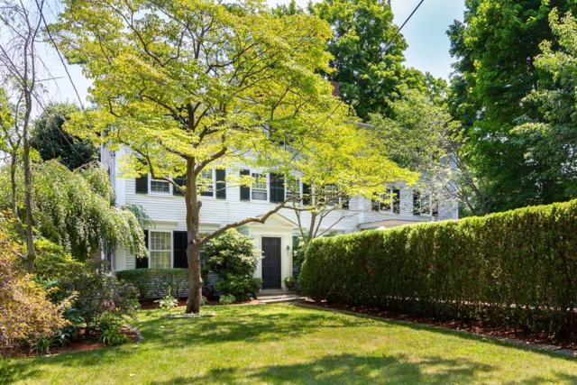 43 Market, Newburyport, MA 01950 (MLS #72363917) :: Commonwealth Standard Realty Co.