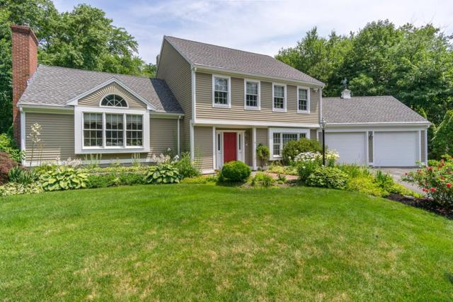 5 Hammersmith Dr, Saugus, MA 01906 (MLS #72363918) :: The Home Negotiators