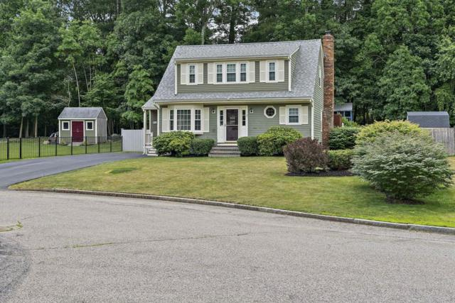 7 Barstow Ln, Rockland, MA 02370 (MLS #72363919) :: Commonwealth Standard Realty Co.