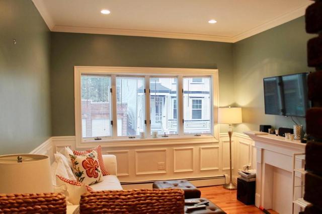 681 E 8th #1, Boston, MA 02127 (MLS #72363967) :: Goodrich Residential
