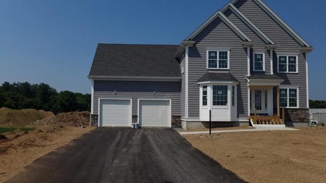 Lot 26 34 Nicholas Dr, Attleboro, MA 02703 (MLS #72363974) :: Apple Country Team of Keller Williams Realty
