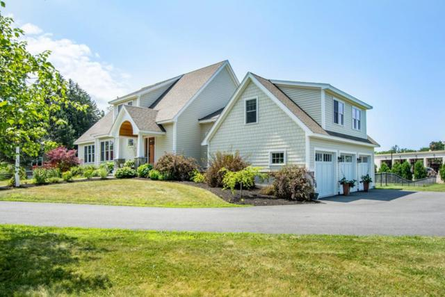 700 Osgood St, North Andover, MA 01845 (MLS #72364036) :: Exit Realty